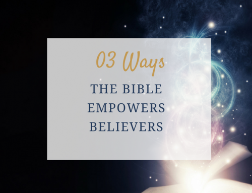 20 BIBLE SCRIPTURES ON GOD'S PROMISES OF DIVINE PROTECTION | Temi